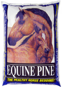 Nature's Earth Equine Pine