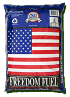 Nature's Earth Freedom Fuel